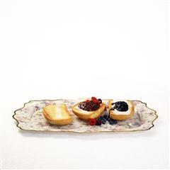 西式茶点7 high tea pastries